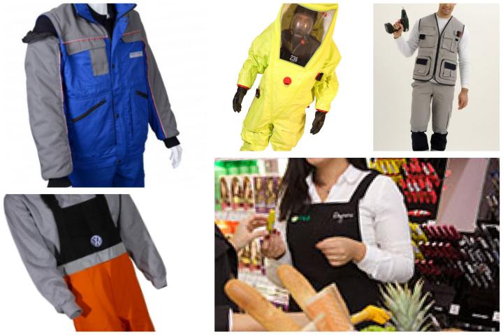 İş Kıyafetleri İşletmelere Nasıl Ulaşır?