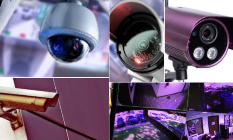 Crow Alarm ve Kamera Sistemlerinin Kullanım Alanları