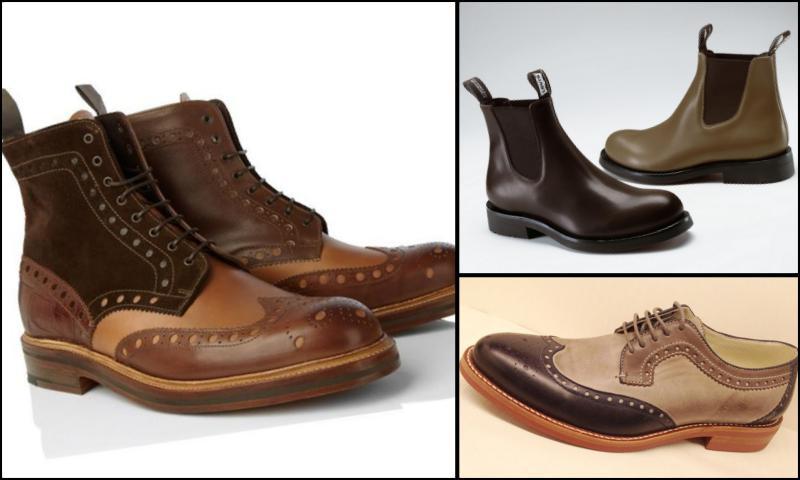 İtalyan Ayakkabıların Ayak Sağlığınız Açısından Önemi Nedir?
