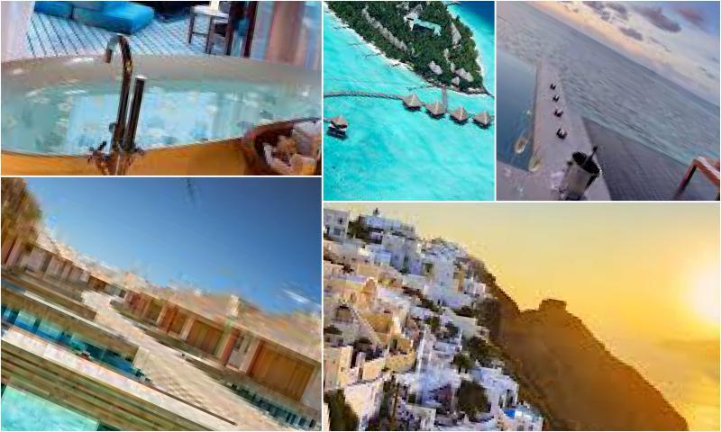 Yurt Dışı Tatil Turları ve Seçenekler