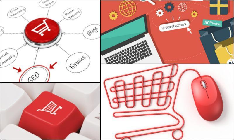 E-Ticaret Sitesi Paketlerinden Nasıl Yararlanılır?
