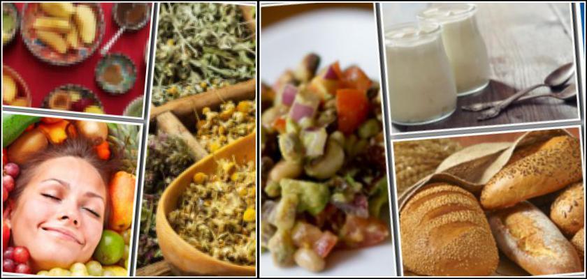 Kalorisi Düşük Faydalı Besinler Tüketin