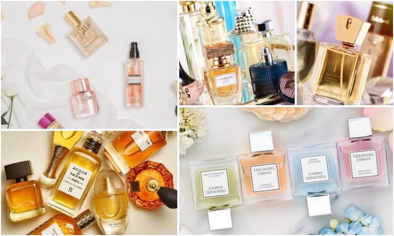 Sonbahar – Kış Sezonu İçin En İddialı Parfüm Önerileri