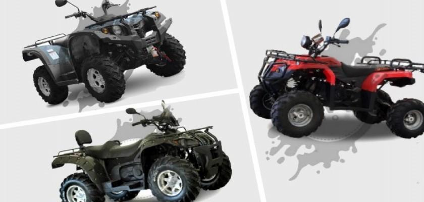 ATV Motor Modelleri Arasındaki Farklar