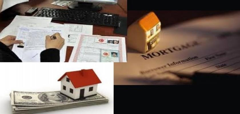 Bankalar Gayrimenkul Üzerindeki İpoteği Kaldırırken Para Alıyor