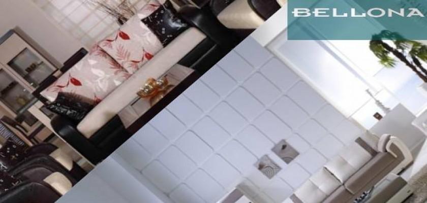 Bellona Ev Dekorasyonu Yeni Sezon Ürünleri