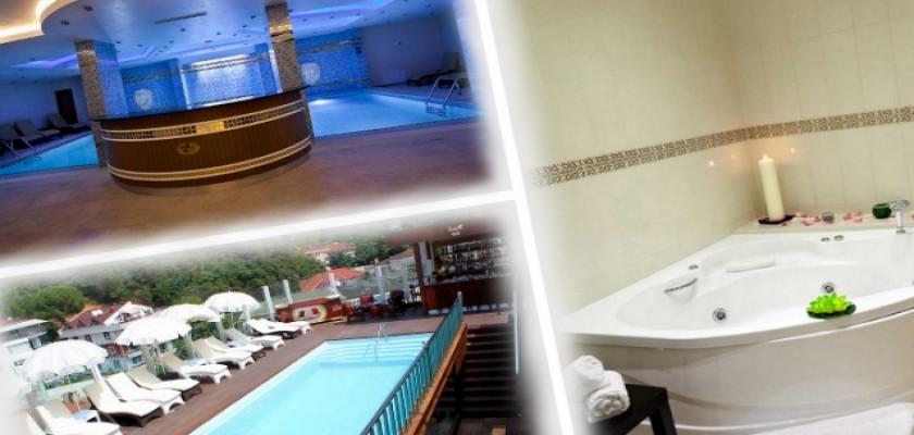 Black Bird Yalova Termal Otel ile Tatilin Tadını Çıkarın