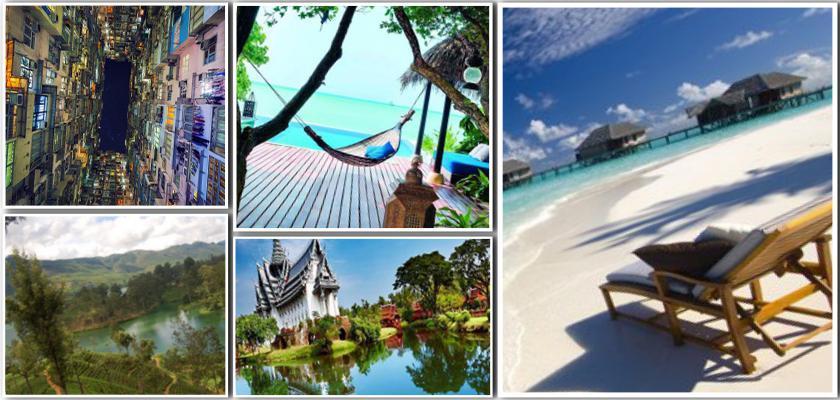 Bali Turu İle Balayınızı Unutulmaz Yapın