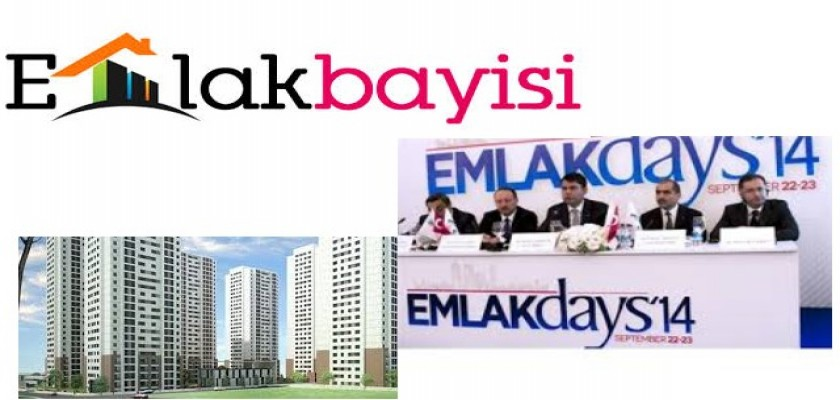 Türkiye'nin Her Yerinden Emlak Haberleri