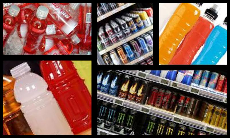 Enerji İçecekleri ve Vücudumuza Etkileri