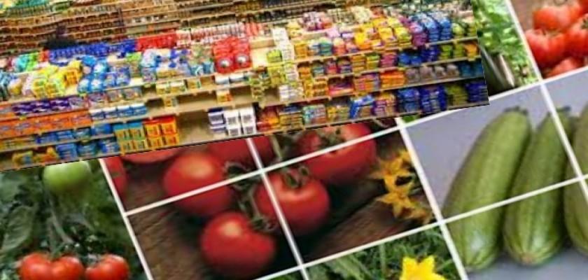 Gıda Fiyatlarında En Çok Artış Gösteren Ürünler