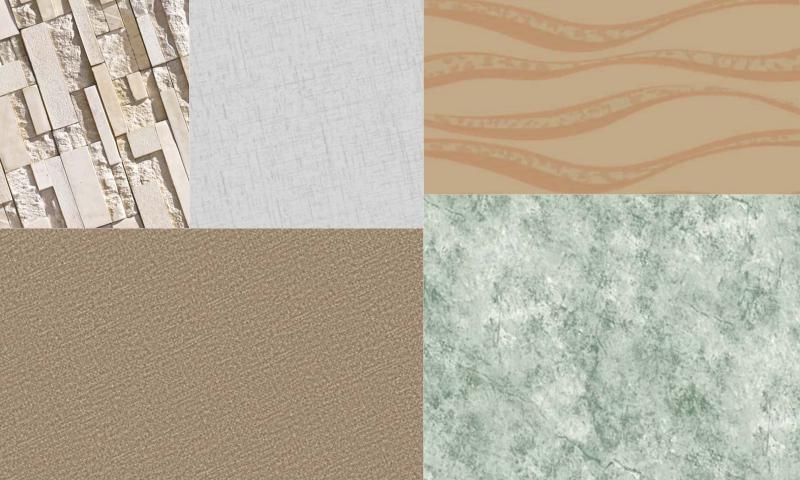 Salonlarda Kullanmak İçin Hangi Duvar Kağıtları Tercih Edilmeli?