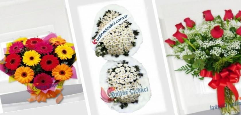 Her Duyguya Hitap Eden Çiçeklerin Seçkin Adresi