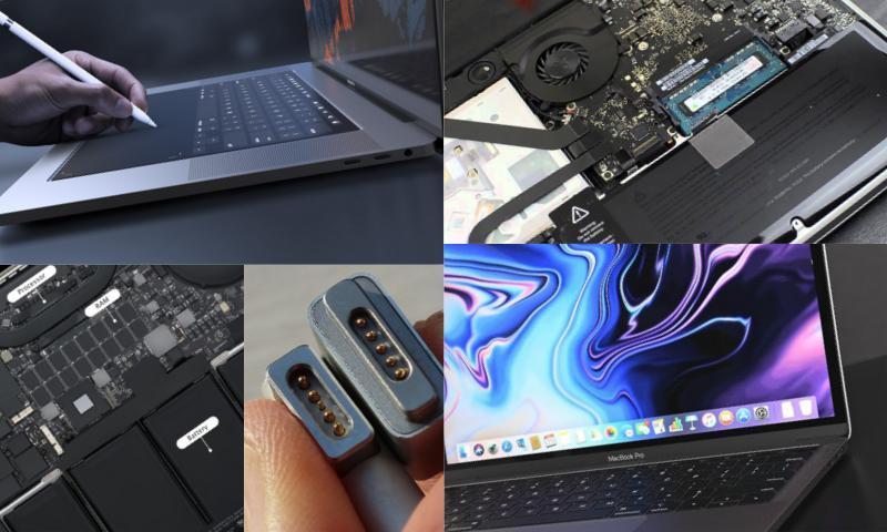 Apple Macbook ve İMac Değişimi