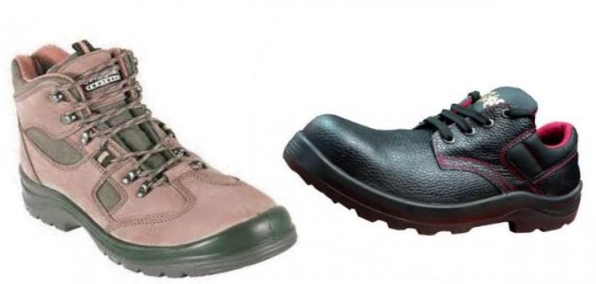 İş Ayakkabılarının Kullanımları Nasıl Olmalıdır