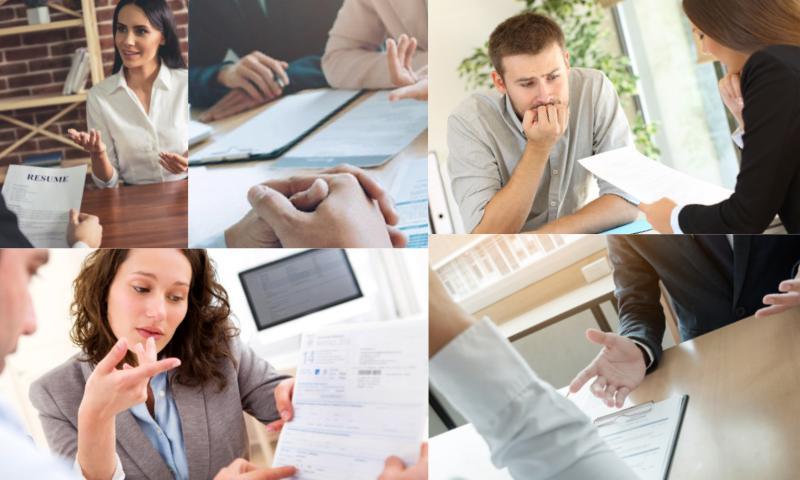 İş Görüşmesi Öncesi Hazırlık ve Öneriler