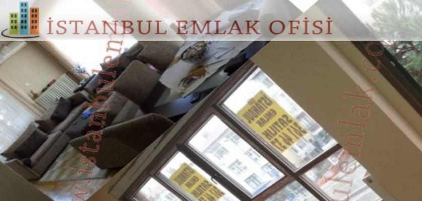 İstanbul Emlak Ofisi Güvenli Yuvalar Sizlerle