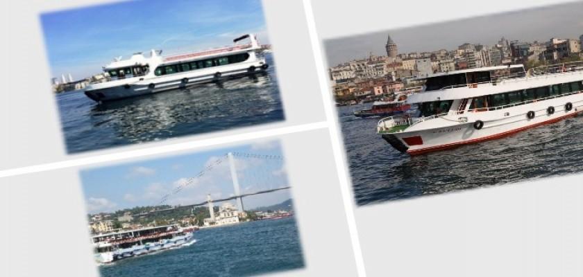 İstanbul Boğaz Turu Kahvaltı Organizasyonları