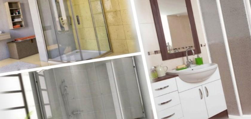 Mükemmel Bir Banyo Keyfi İçin Jakuzi Duşakabin Modelleri
