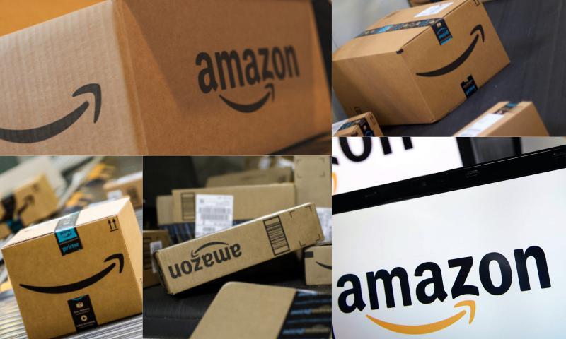 Amazon Satıcıları Kargolarını Nasıl Yapıyor?