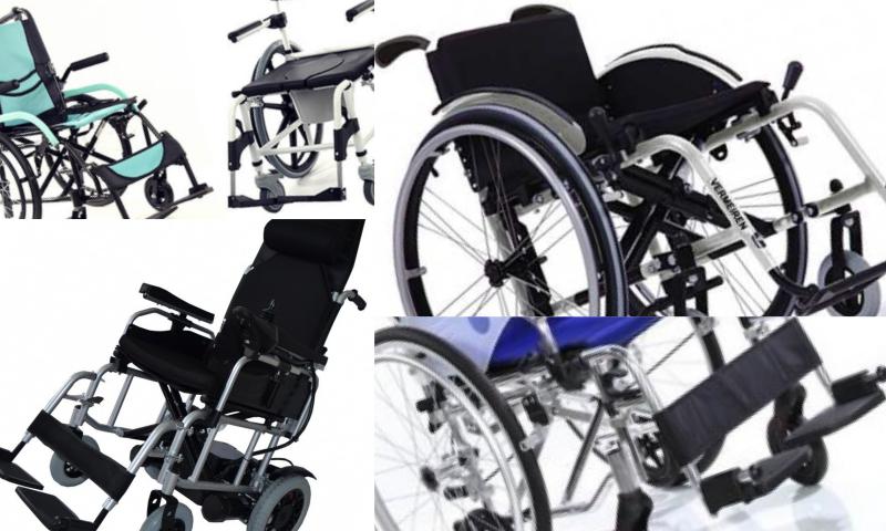 Tekerlekli Sandalyeler Hangi Durumlarda Kullanılır?