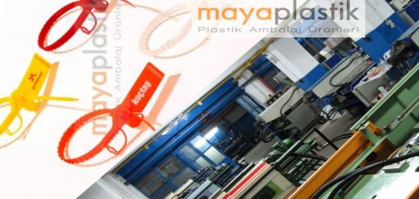 Maya Plastik, Plastik Ambalaj Ürünleri İle Hizmetinizde