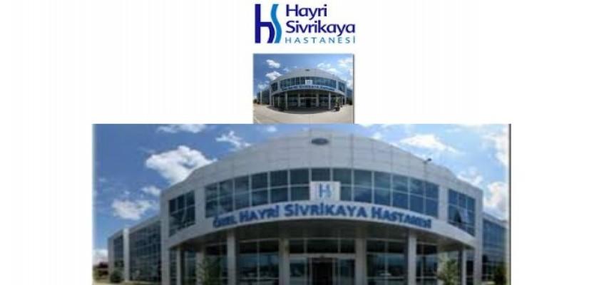 Özel Hayri Sivrikaya Hastanesi