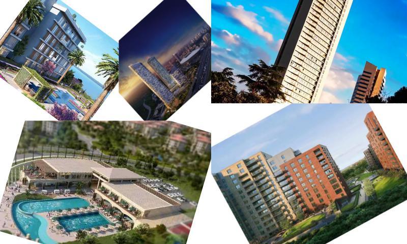 Buy Turkish Property Lüks Ev Modelleri