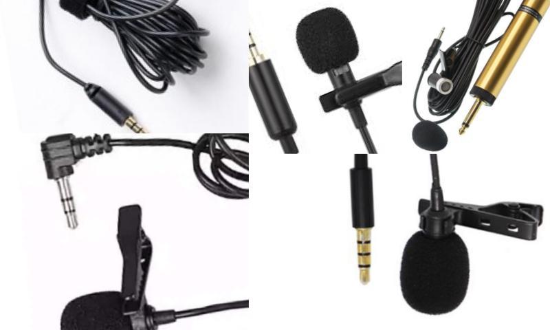 Yaka Mikrofonu Nedir?